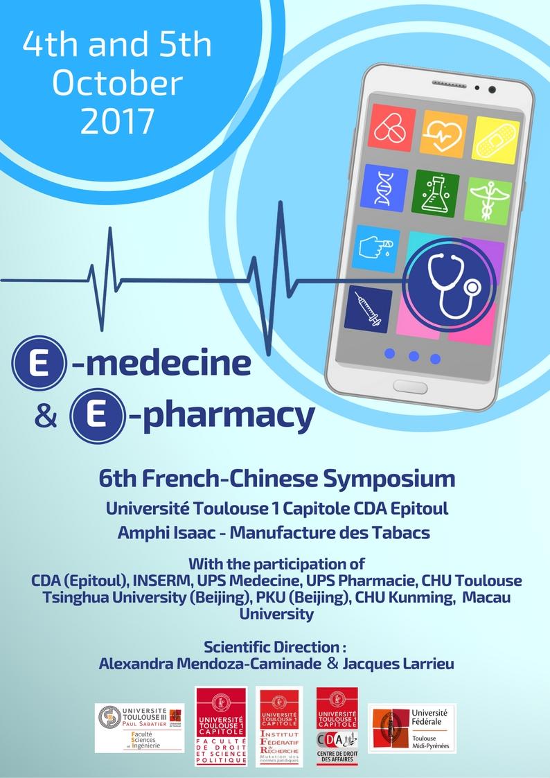 Affiche e medecine & e pharmacy.jpg