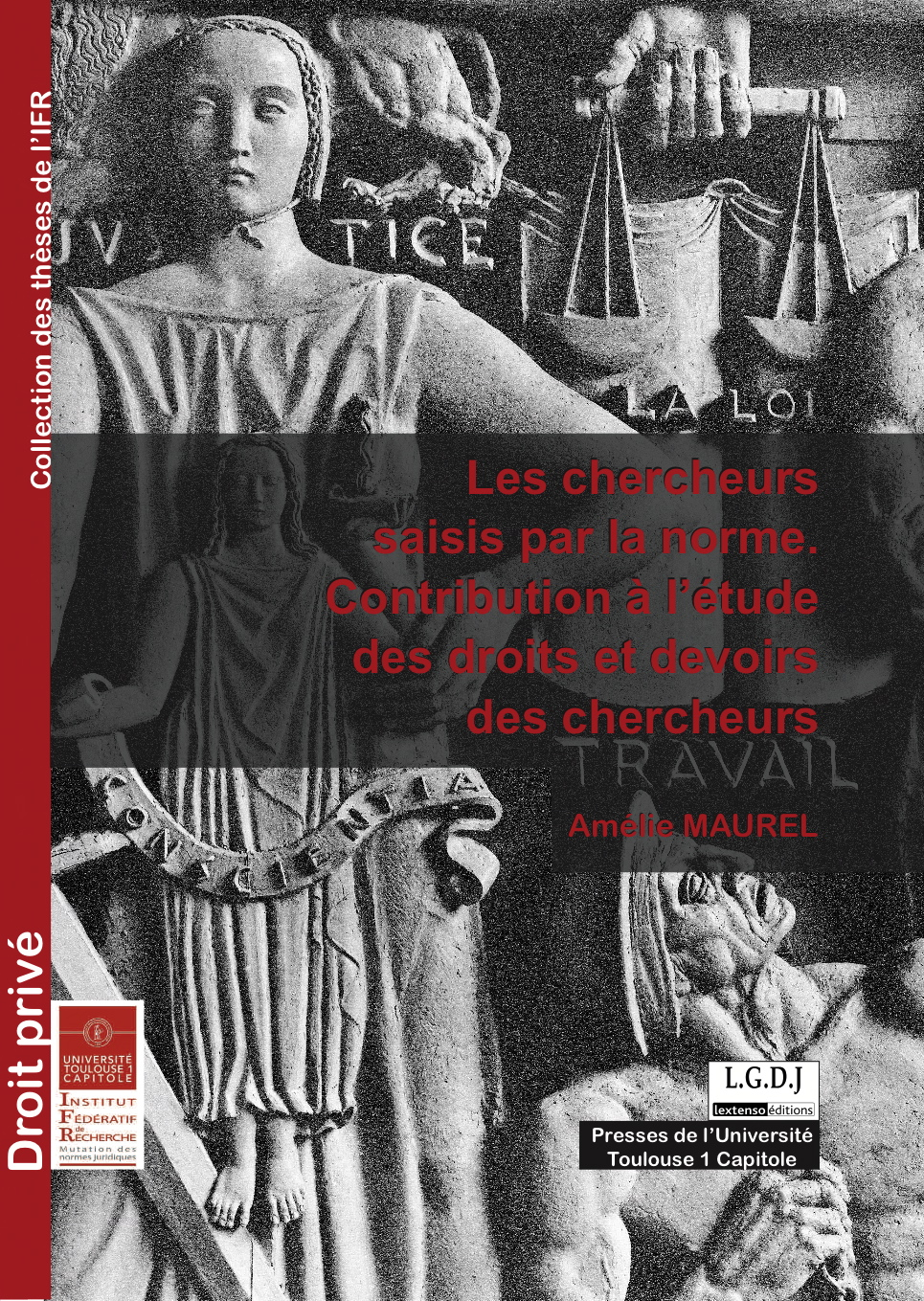 Couverture de la publication